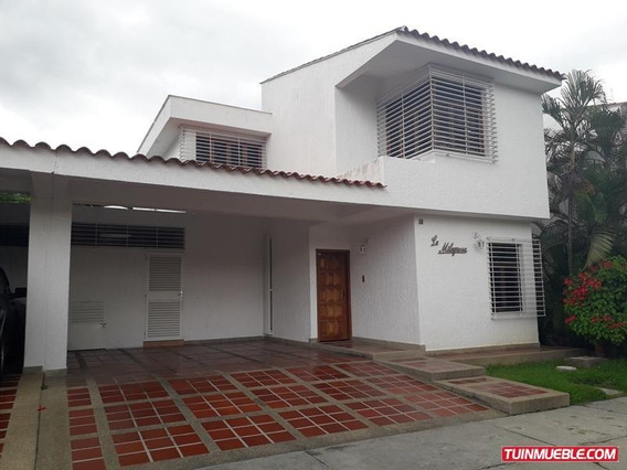 Bello Townhouse En Trigal Res. Los Girasoles 04125038440