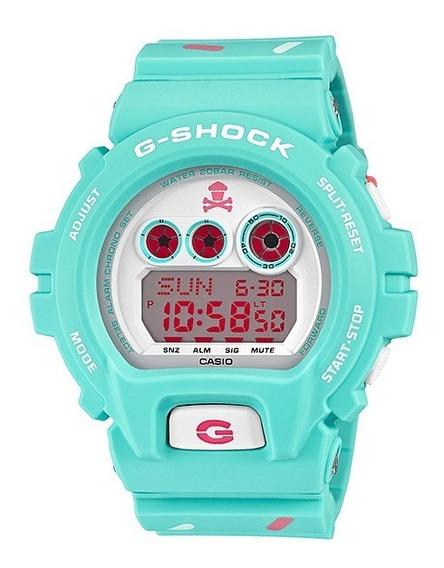 Relógio Casio G-shock Gd-x6900jc Edição Limitada!