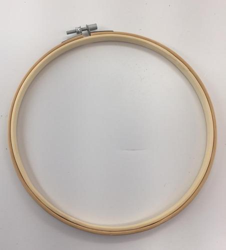Bastidor De Bambu 20 Cm Com Regulador