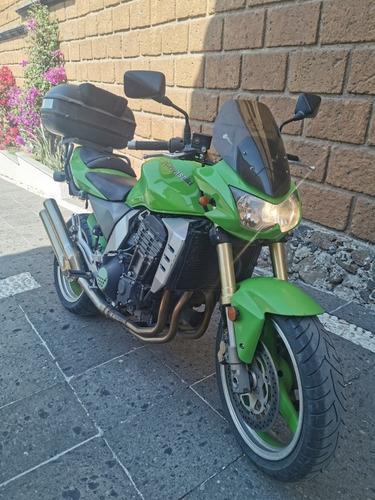 Imagen 1 de 10 de Kawasaki  Z1000