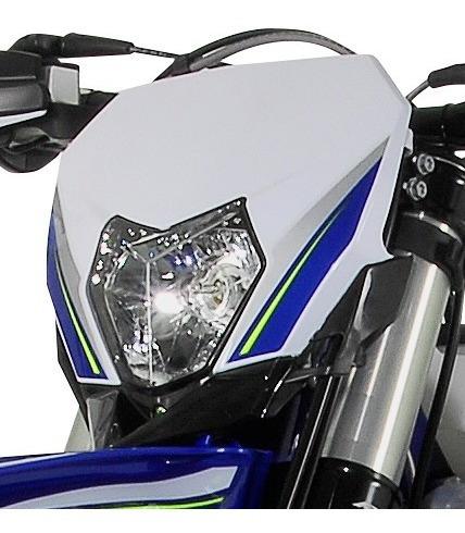 Kit Faro Delantero Moto Sherco Enduro Y Sm Powerparts 3053