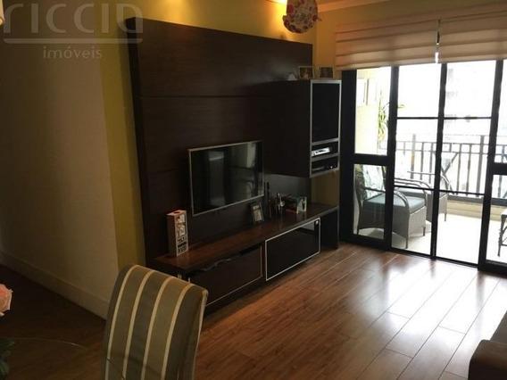 Apartamento - Jardim Esplanada - Ref: 3105 - V-ap1784