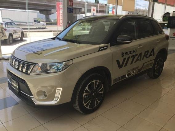 Suzuki Vitara 2020 Boosterjet