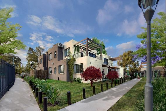 Casa 2 Dormitorios A Estrenar, Lagomar, $23900