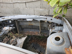 Ford Courier 1.6 L Flex 2p 96hp 2009