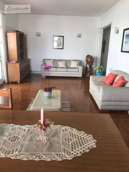 Apartamento Residencial À Venda, Campos Elíseos, São Paulo. - Ap1019