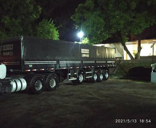 Imagem 1 de 8 de Carreta Graneleira Randon 4ºeixo  2020/2021