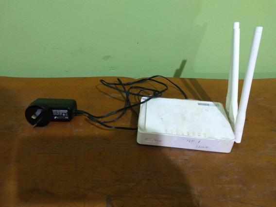 Router Inalambrico Wifi Buen Estado