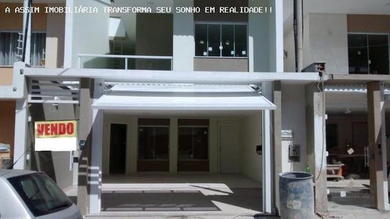 Casa Para Venda Em Volta Redonda, Jardim Belvedere, 3 Dormitórios, 3 Suítes, 4 Banheiros, 2 Vagas - C245
