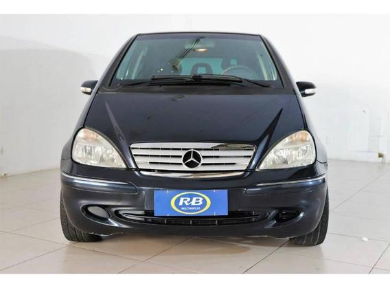 Mercedes-benz A 190 1.9 Automatico