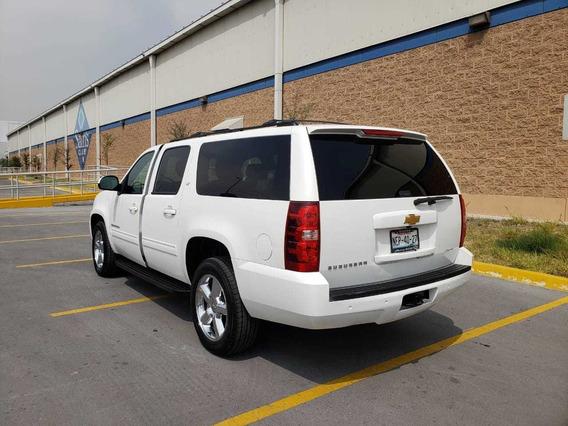 Chevrolet Suburban 5.3 Lt Piel Plus Mt 2013