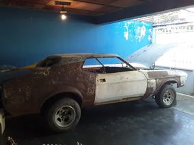 Ford Mustang 71 Al 73 Por Partes O Completo