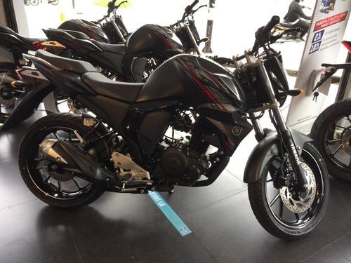 Yamaha Fz-s 150cc