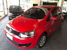 Volkswagen Fox 1.6 Vht Trend Total Flex I-motion 5p