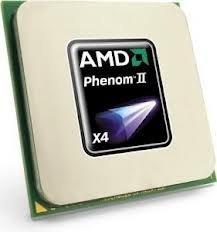 Amd Phenom Ii X4 B95 3.00ghz 667mhz Cpu Oem De Escritorio H