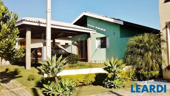 Casa Em Condomínio - Condomínio Atibaia Park I - Sp - 551655