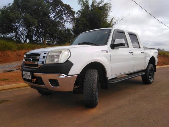 Ford Ranger Xlt 3.0 Powerstrok