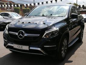 Mercedes Benz Clase Gle 350d 4matic 2018