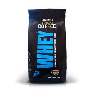 Gourmet Expresso Coffee Whey Mocha - 700gr