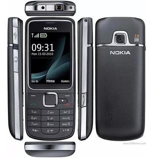 Nokia 2710 Desbloqueado, Raridade - 2 Mpx, Mp3 Player - Novo