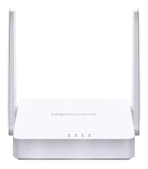 Roteador Wireless N 300mbps Mw301r (br) Mercusys