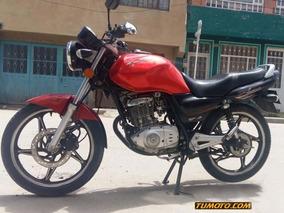 Suzuki Gs 125 R Gs 125 R