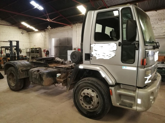 Camion Tractor Ford Cargo 1831 2007 Unica Mano