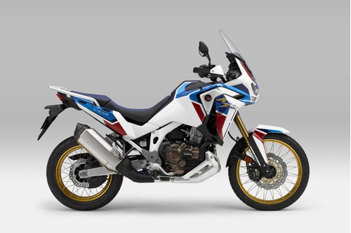 2020 Honda Crf 1100 Africa Twin Adventure Dtc