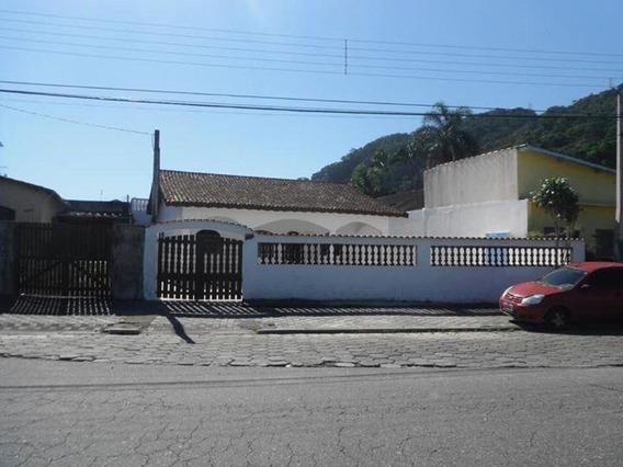 Casa Residencial Mongaguá