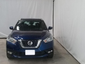 Nissan Kicks 5p Advance L4 Aut