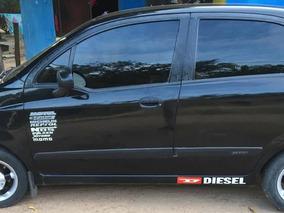 Chevrolet Spark Modelo 2008 (muy Cuidado)