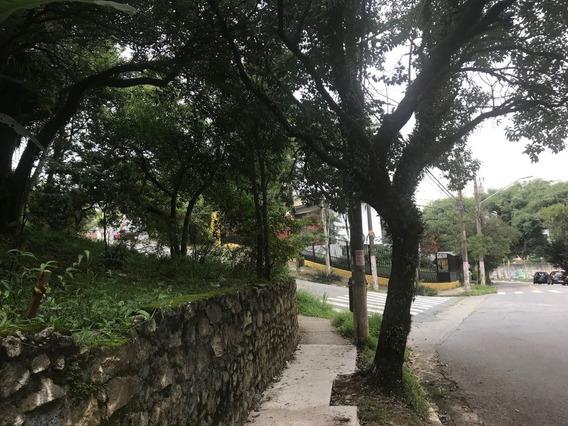 Terreno-são Paulo-vila Madalena | Ref.: 353-im264270 - 353-im264270