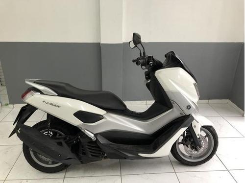Yamaha Nmax 160 Abs 2017 Cod 0016
