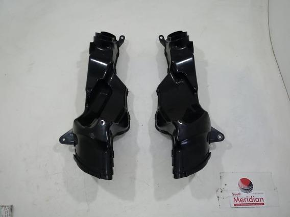 Par Duto De Ar Original Suzuki Gsx-r Srad1000 2011 2012 2013