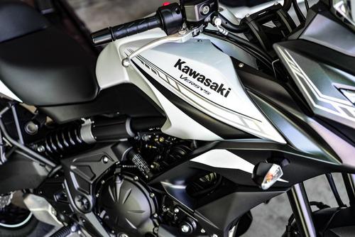 Imagen 1 de 4 de Kawasaki  Versys 650