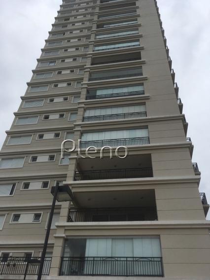 Apartamento À Venda Em Jardim Chapadão - Ap020165