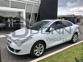 Renault Fluence 2.0 Privilège X-tronic Hi-flex 4p