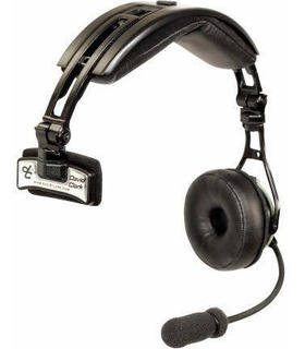 David Clark - Auriculares Usb Para Ordenador