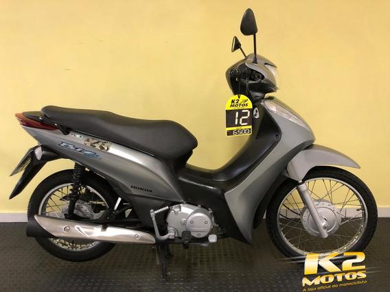 Honda Biz C125 Es (2012/2012) - Licenciada 2019