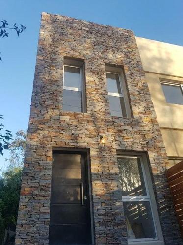 Duplex Venta 2 Dormitorios, 2 Baños - Terreno 110 Mts 2 - City Bell