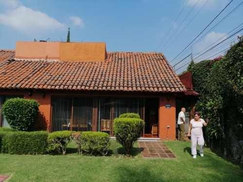 Condominio En Venta - Pedregal De Las Fuentes