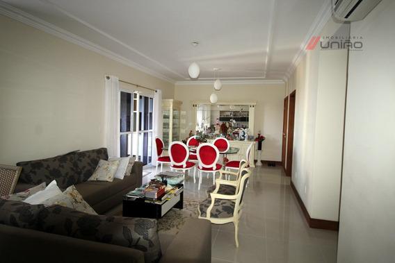 Ed. Tom Jobim Apartamento 112 Em Zona I - Umuarama - 1487