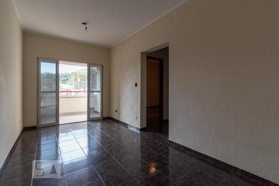 Apartamento Para Aluguel - Quitaúna, 2 Quartos, 65 - 893092187