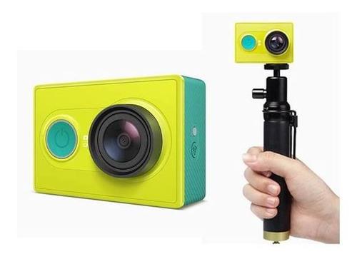 Xiaomi Yi 1080 Full Hd Action Camera Com Acessórios