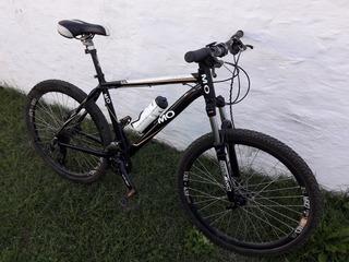 Bicicleta Rod.26 Aluminio (casi Nueva)
