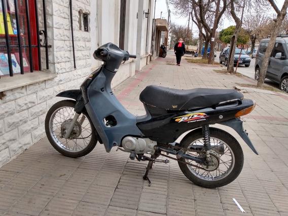 Honda Biz Modelo 1998
