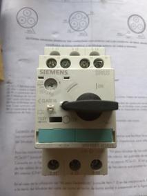 Guardamotor Siemens Sirius 20-25a 3rv1021-4da15.