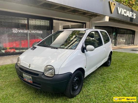 Renault Twingo E2- Sincrónico