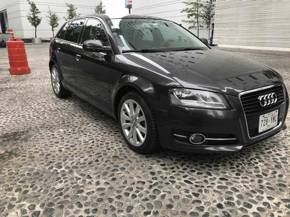 Audi A3 1.4 Ambiente Plus S-tronic Dsg 2012