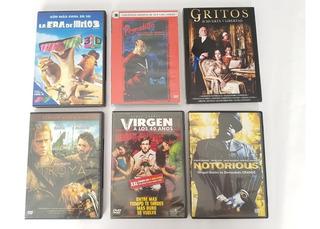 Peliculas Dvd Originales Baratas Sin Rayones